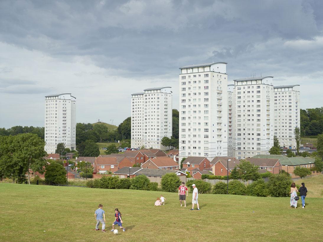 the social landscapes of leisure sunderland simon roberts